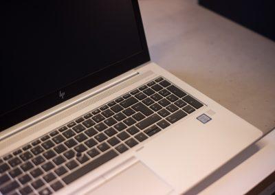 Köp en bärbar kontorsdator